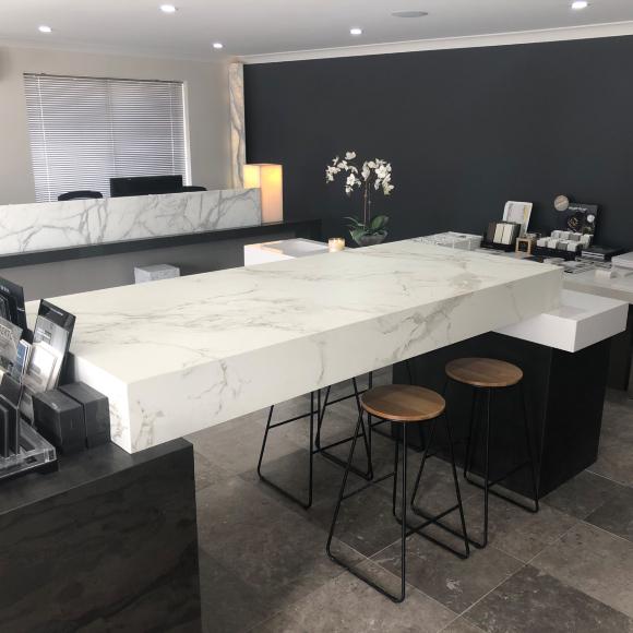 Metro Marble Showroom
